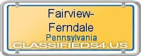 Fairview-Ferndale board